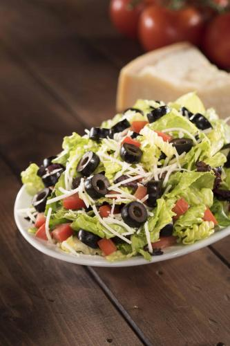 Italian Marketplace Salad