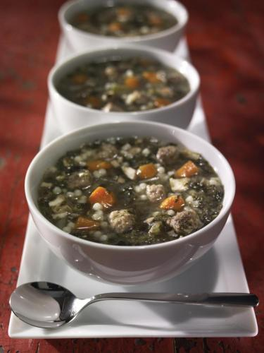 Momma's Wedding Soup